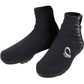 PEARL iZUMi Elite MTB Softshell Shoe Covers Black